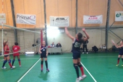 Volley Club Sestese Under 13