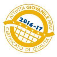 Certificato Qualità 2016-17
