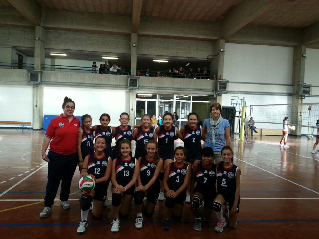 U12 Rossa img1 27-09-15