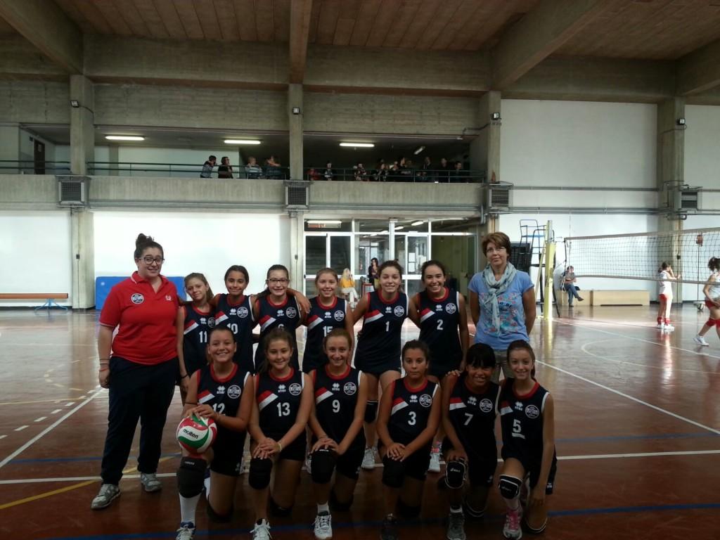 U12 Rossa img2 27-09-15