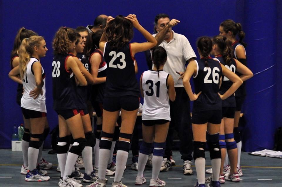 U15 Rossa Calenzano - Sestese 0-3