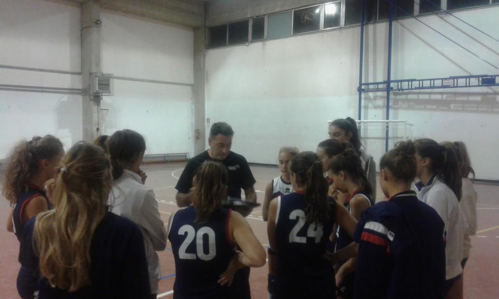 U15 Rossa Sestese - Liberi e Forti 3-0