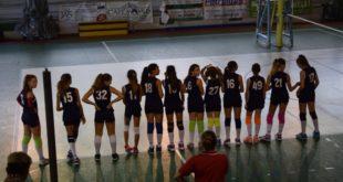 Volley Club Sestese Under 14