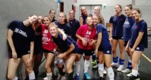 Volley Club Sestese Under 18