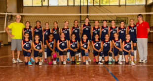 Under 13 Volley Club Sestese