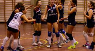 Under 18 Volley Club Sestese