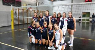 Under 16 Volley Club Sestese