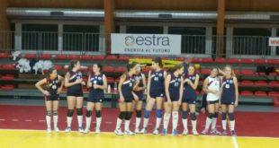Under 16 Volley Club Sestese