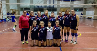Terza Divisione Volley Club Sestese