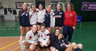Terza Divisione Volley Club Sestese