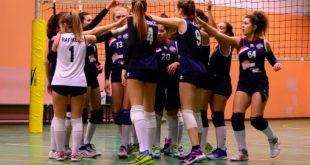 Seconda Divisione Volley Club Sestese