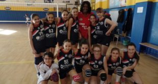 Under 12 Volley Club Sestese