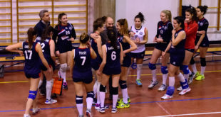 Under 18 Volley Club Sestese