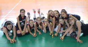 Volley Club Sestese Under 12