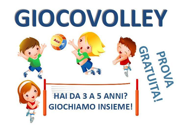 Giocovolley