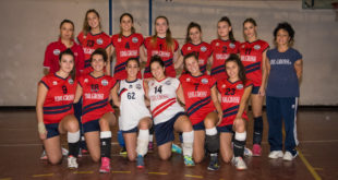 Seconda Divisione Volley Club Sestese